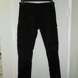 Guess Men's Slim Tapered Pants/ 34 by 32